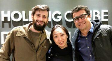 Samba Marketing Ao Vivo fortalece time