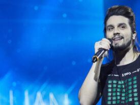 Multishow estreia programa ao vivo com Luan Santana