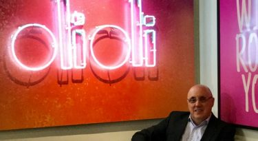 Olioli tem novo diretor geral