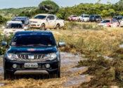 Africa e Ampfy vencem concorrência da Mitsubishi e Suzuki