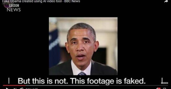 Você tem medo de fake news? Pois fique apavorado!