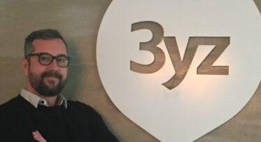 3yz anuncia diretor de mídia e performance
