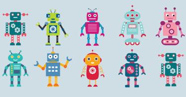 Íntimo e robótico