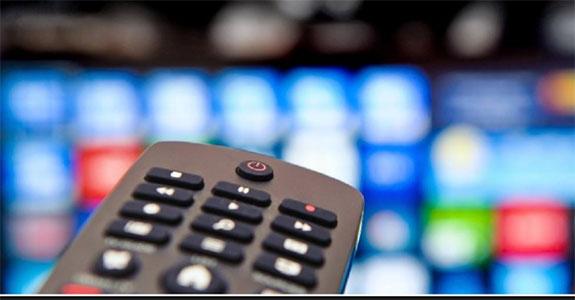 Brasileiro vê mais TV hoje do que há dez anos, diz Ibope