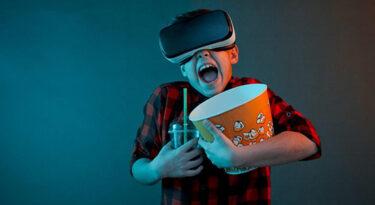 Investimentos em VR e AR se aproximam dos US$ 2 bi em 2017