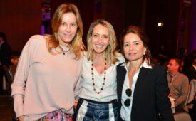 Mercado prestigia as mulheres do WTW 2017