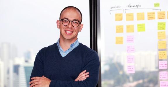 Webmotors tem novo diretor de produtos
