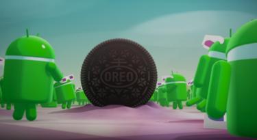 Os bastidores da parceria entre Oreo e Android