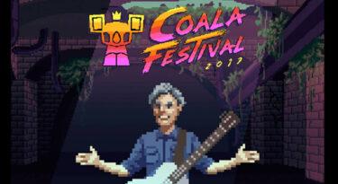 Coala Festival se inspira em cultura gamer