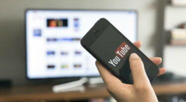 Assistir YouTube na TV é uma prática em alta