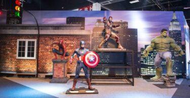 Expo Disney propõe negócios e networking