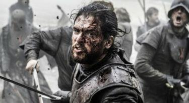 A guerra da HBO contra os crackers