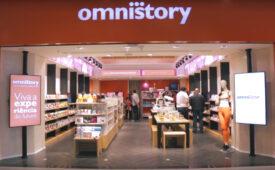 Omnistory, a loja do futuro da GS& Gouvêa de Souza