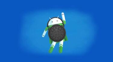 """Oreo"" é nome do novo sistema operacional Android"