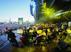 Rock in Rio faz parceria de branded content com Globo