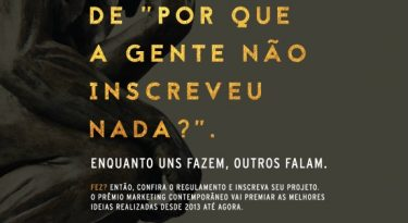 ABMN abre inscrições para Prêmio Marketing Contemporâneo