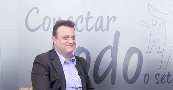 Conrado Leister é novo diretor geral do Facebook no Brasil