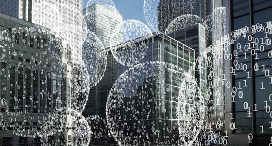 Porque a centralização de dados é vital hoje