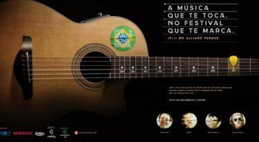 Festival NovaBrasil FM ganha nova estratégia