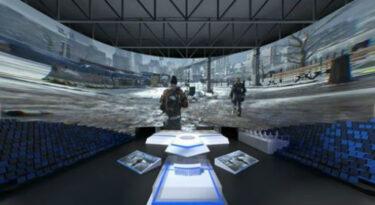 Rock in Rio contará com maior tela de games do mundo