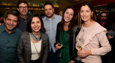 Grupo de Mídia São Paulo inicia sua 18ª viagem internacional