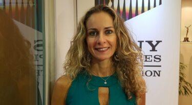 Sony apresenta Luciana Valério como VP de vendas