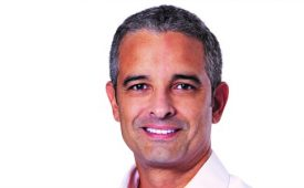 IVC nomeia Luis Padilha como presidente do Conselho