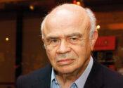 Morre Luiz Sales, aos 83 anos