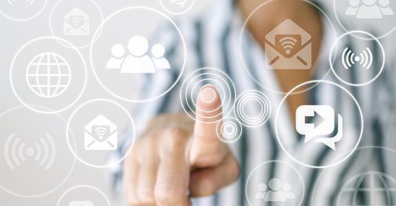 Adobe cria time de marketing digital