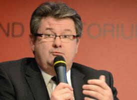 Noël Prioux assume o comando do Carrefour Brasil