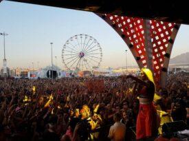 Rock in Rio entrega seu show de experiências