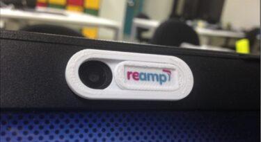"""Reamp lança """"Protect Yourself"""": alerta e proteção aos riscos da segurança digital."""