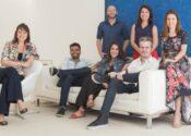 F/Nazca reforça equipe mídia