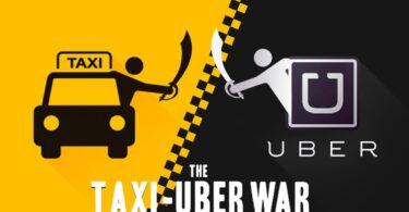 Crise de imagem vai afetar Uber, antecipa estudo NUMBR