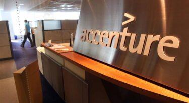 Aumentam boatos de aquisição de WPP e Publicis por Accenture