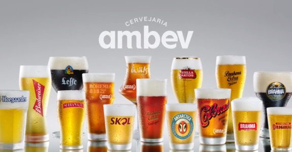 Ambev retira inglês do processo seletivo para estagiários