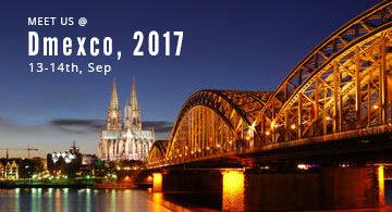 10 fatos relevantes e uma dica do DMEXCO 2017