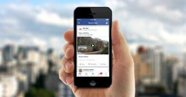 Facebook entrega anúncios por localização nos EUA