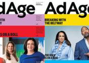 Advertising Age anuncia nova marca