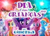 Dia das Crianças no Cinema