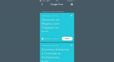 Google e Kroton lançam app de capacitação profissional