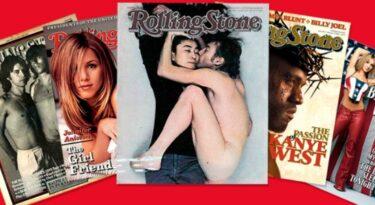 Rolling Stone é colocada à venda