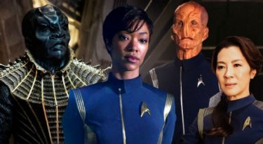 Netflix mapeia episódios preferidos de Star Trek