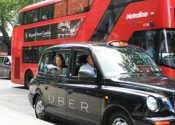 Londres vai suspender alvará do Uber