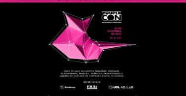 YOUPIX CON reúne ecossistema de influenciadores digitais