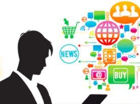 Estudo avalia custo setorial de AdWords no e-commerce brasileiro.