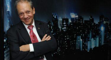 Morre o publicitário Agnelo Pacheco