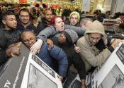 Sabe qual será a jornada de compras  do seu cliente na Black Friday e no Natal?
