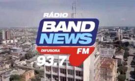 BandNews FM chega à região Norte