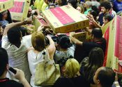Black Friday: pare, pense e (não) compre